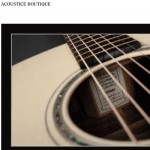 Article by Von Jean Chapeau Goodall KCJ 6126 Acoustice Boutique - Tommy's Guitar Lounge