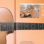 Guitar Aficionado Vol4 No2 Summer 2012 Goodall Guitars