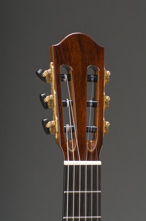 Classical Goodall Guitars