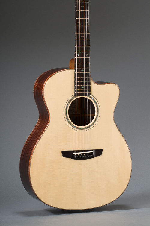 Signature Grand Concert With Cutaway