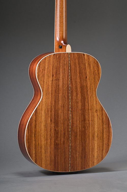 Traditional Honduran Rosewood Orchestra Model