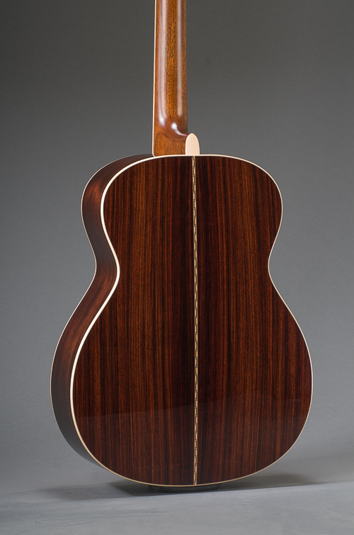 Traditional Rosewood Orchestra Model