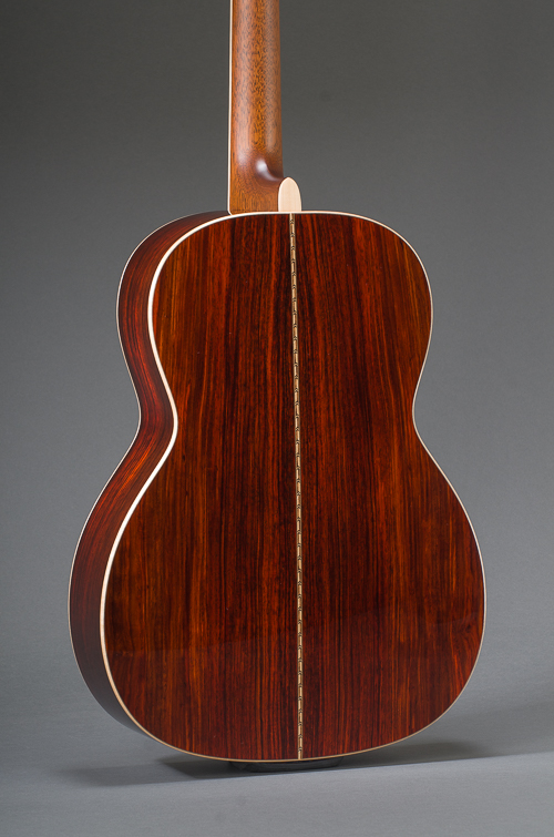 Traditional Cocobolo 000 Model -