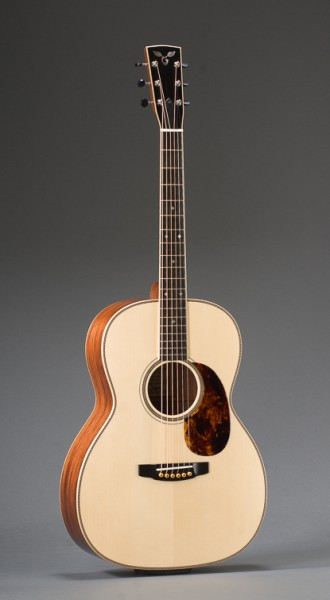 Traditional Honduran 000 Model -