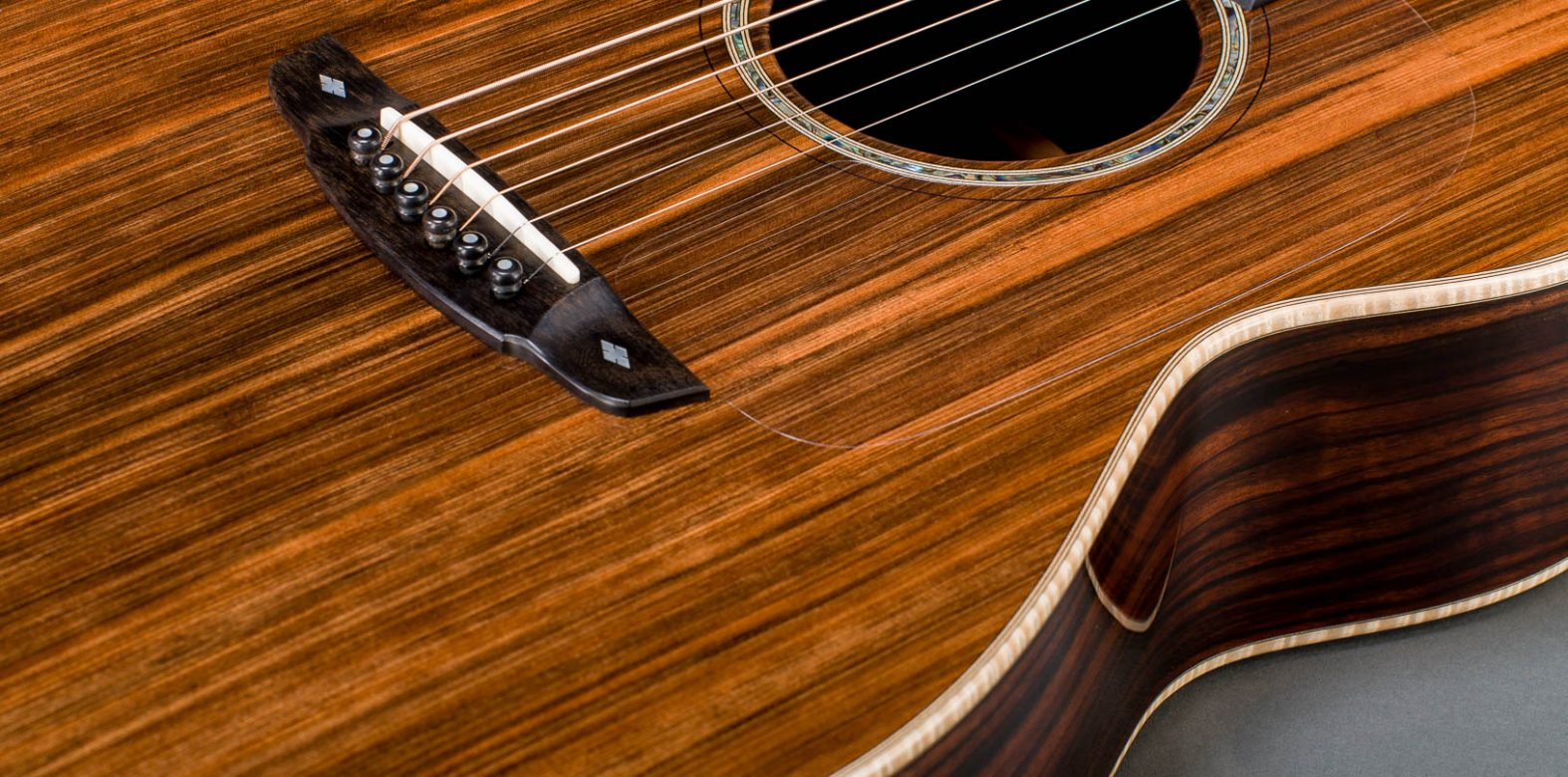 ebony grand concert sinker redwood
