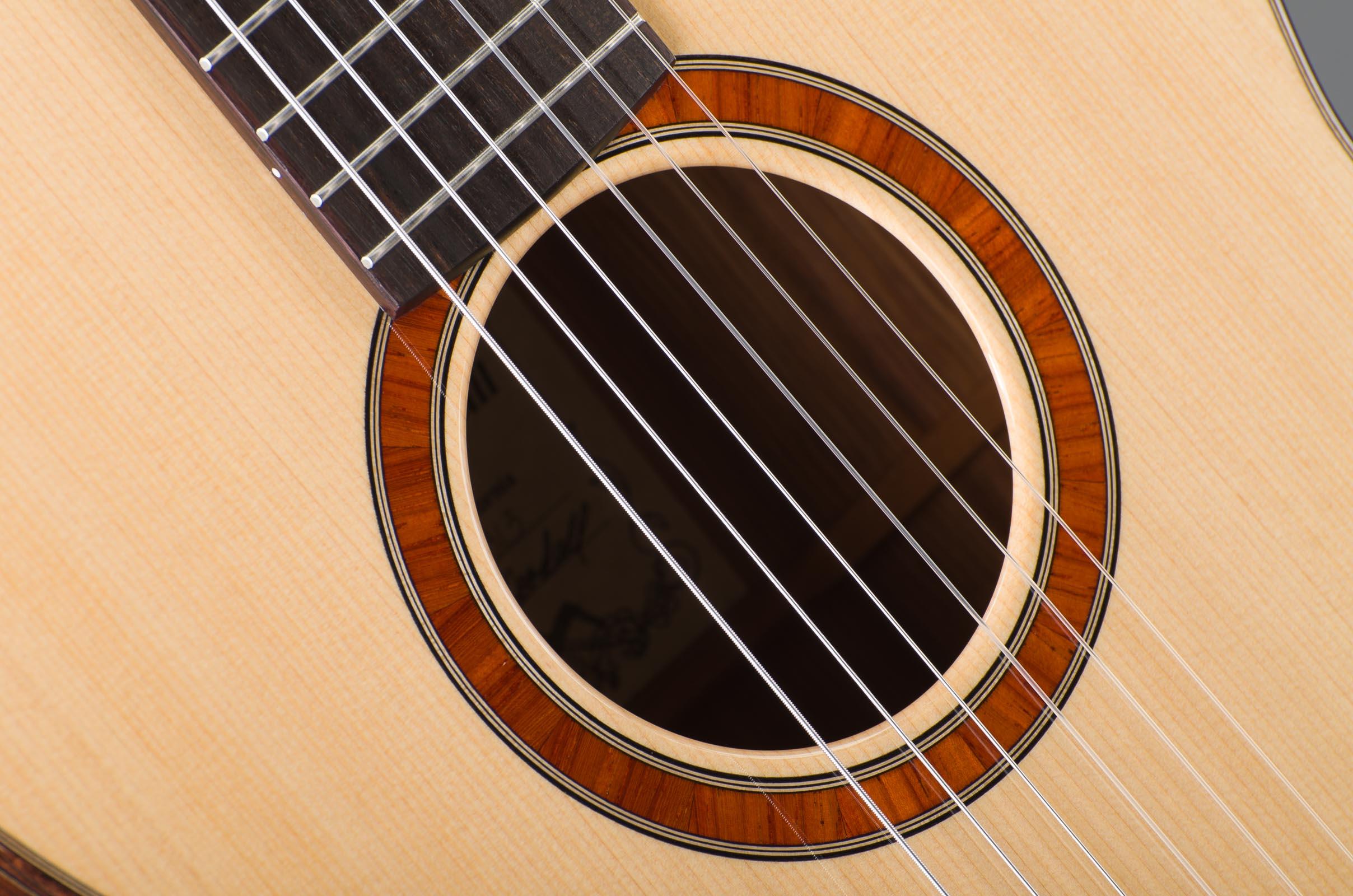 Crossover Goodall Guitars